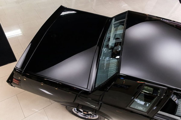 1987 Buick Grand National  for Sale $59,900