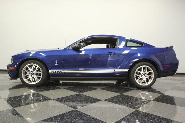 2007 Ford Mustang Shelby GT500  for Sale $44,995