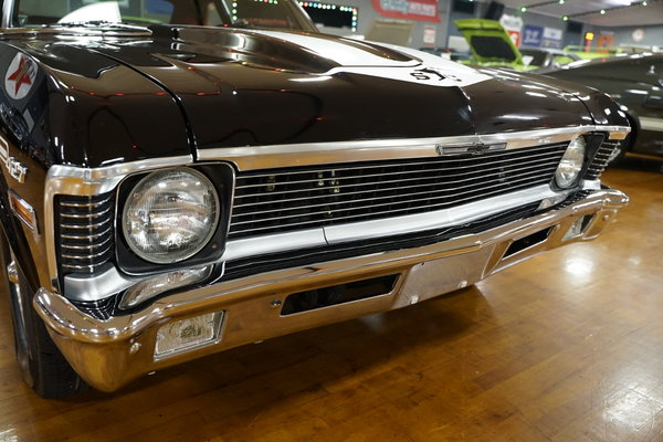 1970 Chevrolet Nova  for Sale $42,900