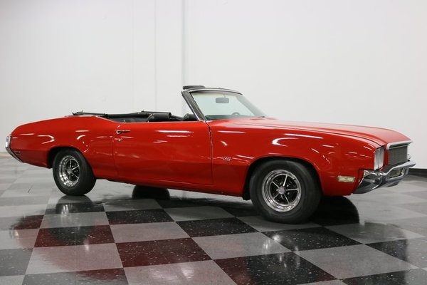 1971 Buick Skylark GS Clone  for Sale $23,995