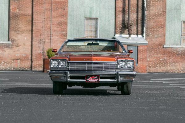 1975 Buick LeSabre  for Sale $24,995