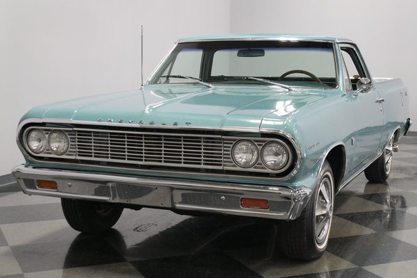 1964 Chevrolet El Camino  for Sale $23,995