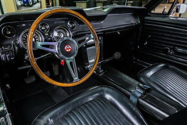 1968 Ford Mustang Fastback Bullitt for sale in Plymouth, MI, Price: $94,900
