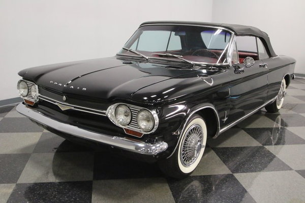 1964 Chevrolet Corvair Monza  for Sale $18,995