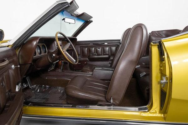 1970 Mercury Cougar XR7  for Sale $74,995