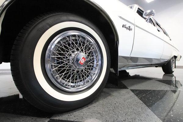 1984 Oldsmobile 98 Regency Brougham  for Sale $7,995