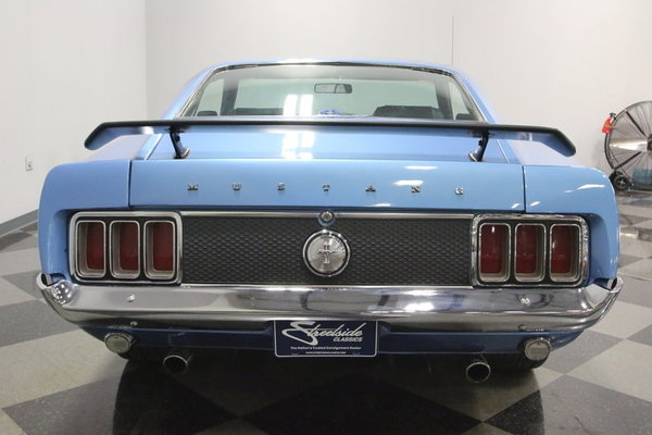 1970 Ford Mustang  for Sale $35,995