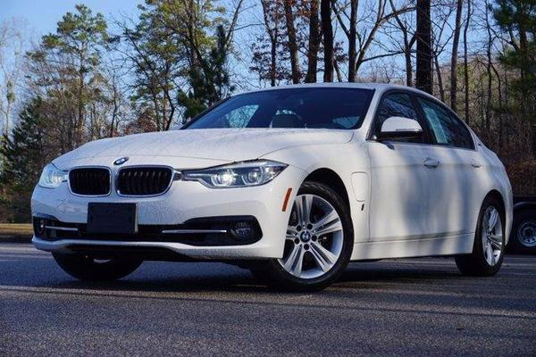 2018 BMW 3 Series  for Sale $28,995