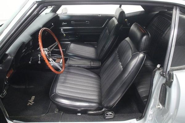 1969 Chevrolet Camaro Z/28  for Sale $57,995