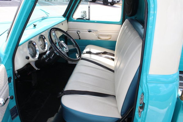 1954 Chevrolet 3100  for Sale $39,500