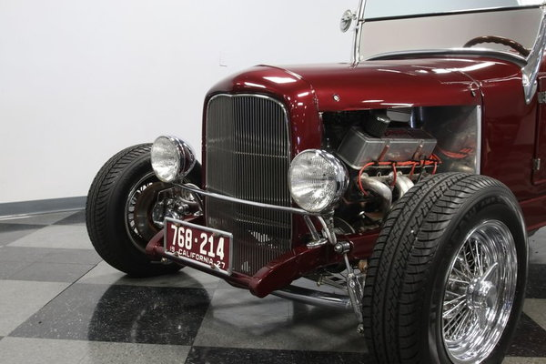 1927 Ford Highboy Roadster  for Sale $22,995