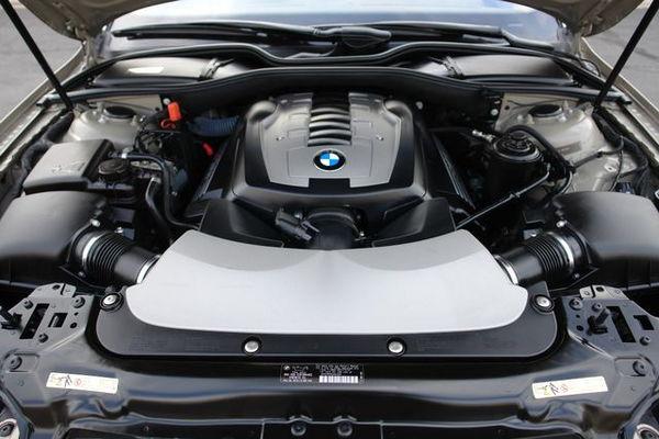2008 BMW 750Li  for Sale $15,950