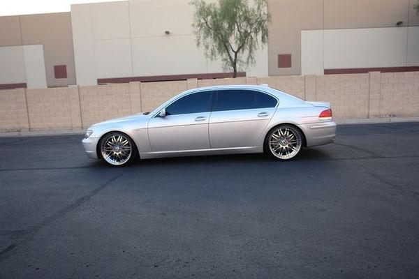 2006 BMW 750Li  for Sale $11,950
