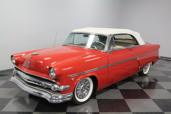 1954 Ford Sunliner  for Sale $29,995