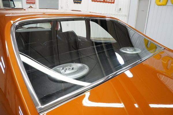 1971 Chevrolet Nova  for Sale $29,900