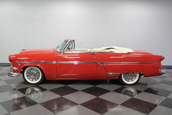 1954 Ford Sunliner  for Sale $24,995