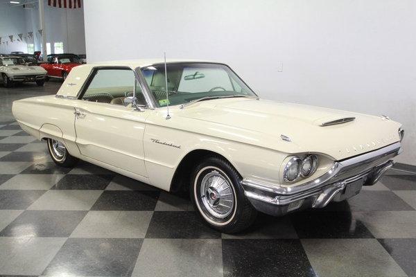 1964 Ford Thunderbird  for Sale $14,995