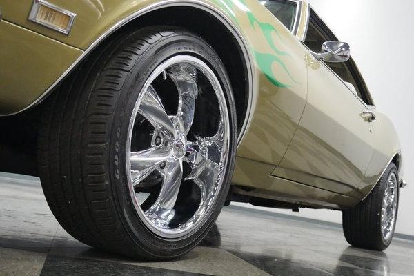 1968 Chevrolet Camaro  for Sale $39,995