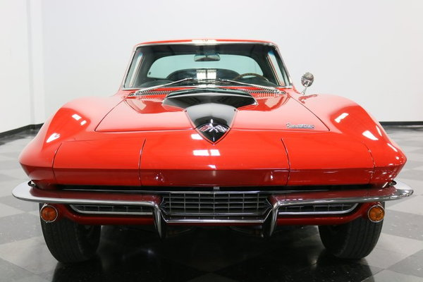 1966 Chevrolet Corvette 427  for Sale $74,995