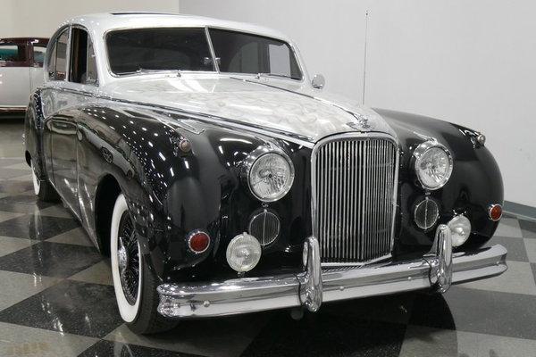 1956 Jaguar Mark VII Restomod for Sale in LA VERGNE, TN ...