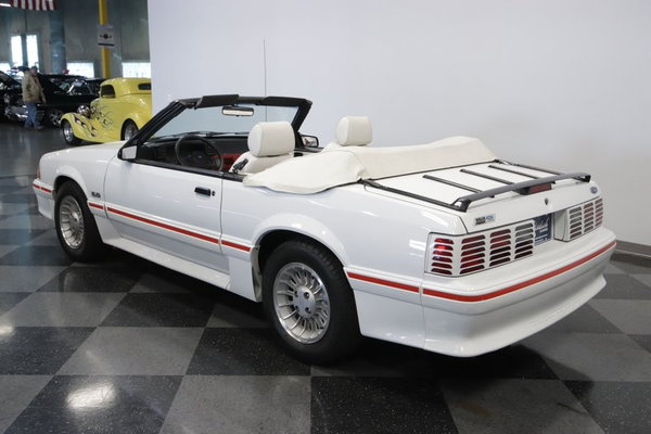 1987 Ford Mustang GT Convertible  for Sale $23,995