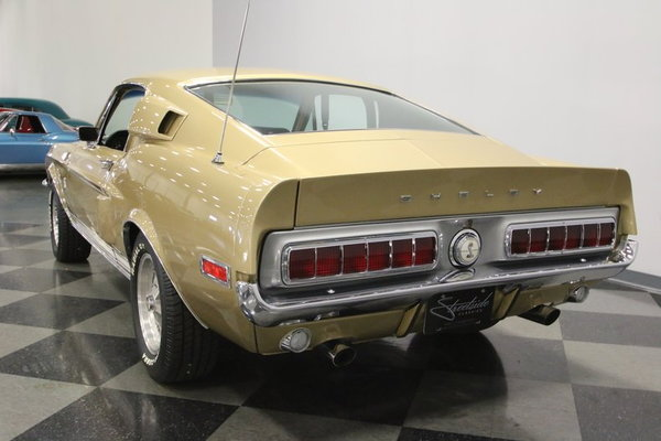 1968 Ford Mustang Shelby GT500  for Sale $139,995