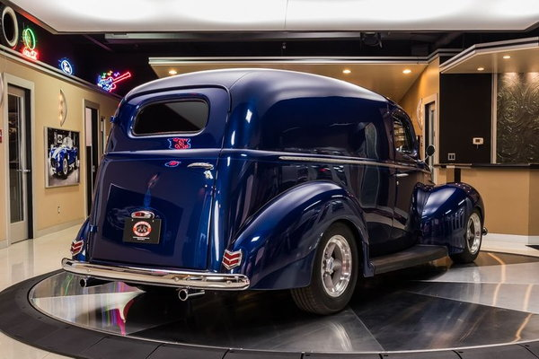 1940 Ford Delivery  for Sale $69,900