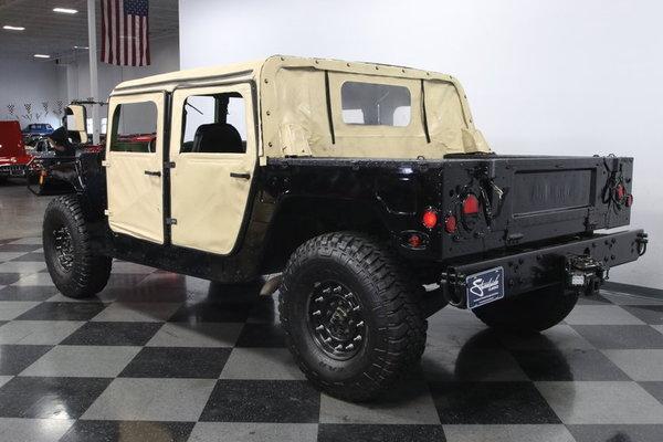 1987 AM General M998 HMMWV HUMVEE  for Sale $27,995