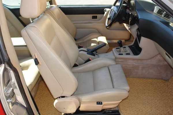 1988 BMW M6  for Sale $0