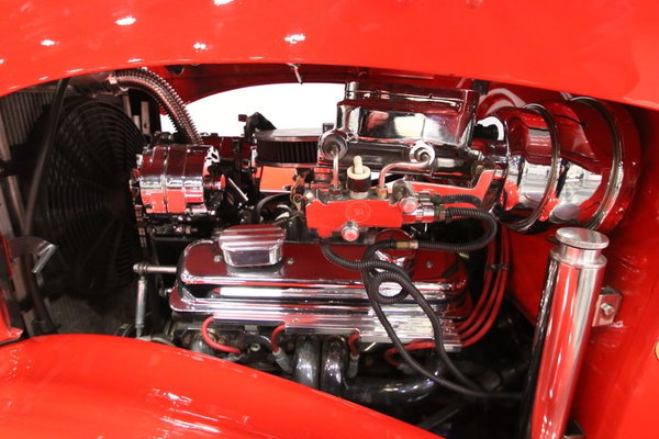1936 Chevrolet 5 Window  Coupe  for Sale $37,995