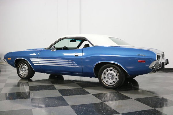 1973 Dodge Challenger Rallye  for Sale $36,995