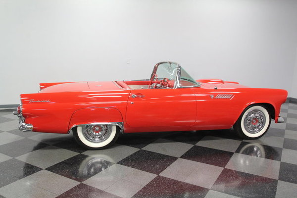 1955 Ford Thunderbird  for Sale $37,995