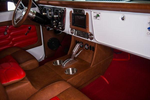 1972 CHEVROLET C-10  for Sale $49,995