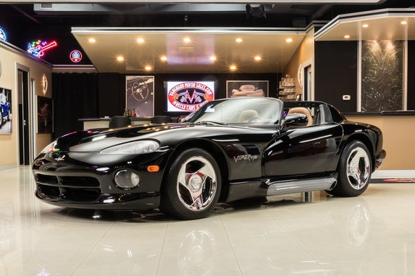 1995 Dodge Viper RT/10  for Sale $44,900