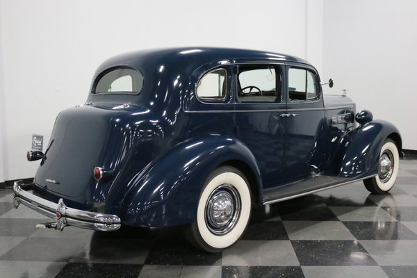 1937 Packard 120 C  for Sale $44,995