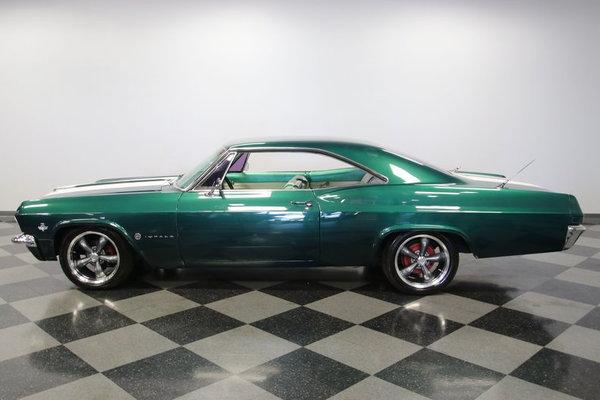 1965 Chevrolet Impala  for Sale $30,995