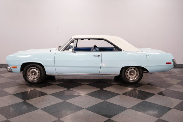 1972 Plymouth Scamp  for Sale $13,995