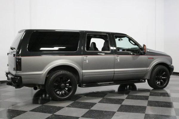 2004 Ford Excursion Custom Restomod  for Sale $76,995