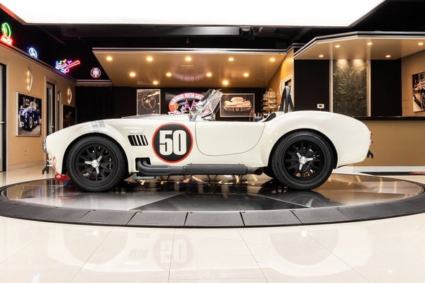 1965 Shelby Cobra Backdraft  for Sale $82,900