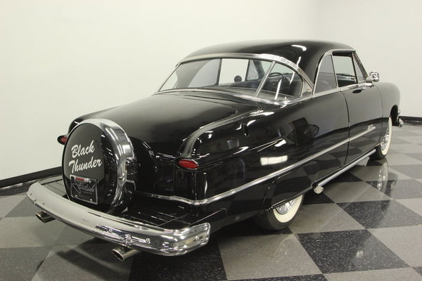 1951 Ford Victoria Street Rod  for Sale $29,995