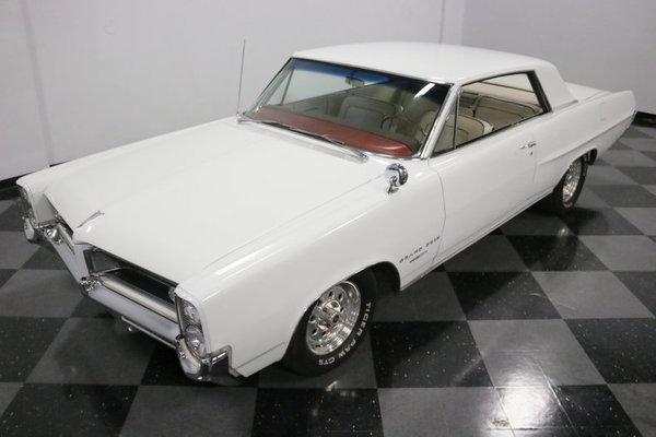 1964 Pontiac Grand Prix  for Sale $14,995