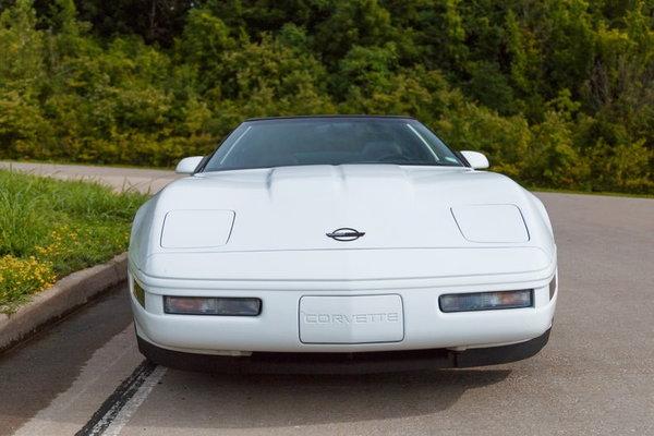 1996 Chevrolet Corvette LT4  for Sale $16,500
