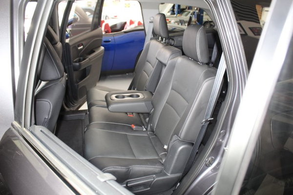 2021 honda pilot special edt 680 mi sell trade  for Sale $38,000