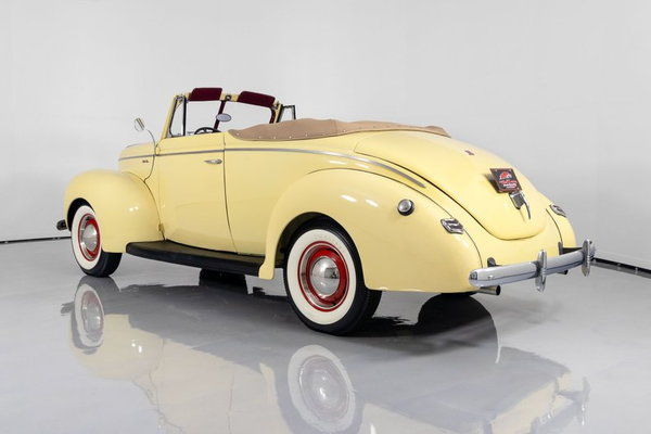 1940 Ford Deluxe  for Sale $34,995