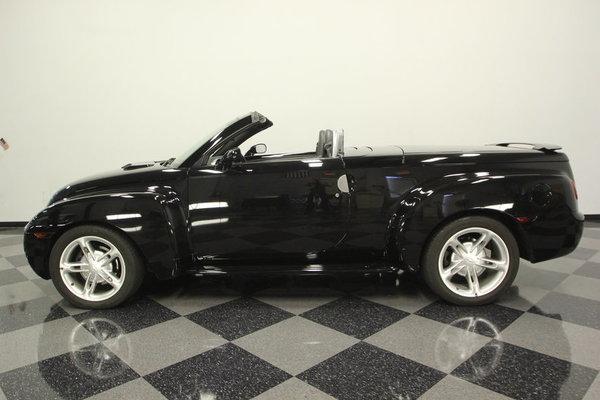 2004 Chevrolet SSR  for Sale $22,995