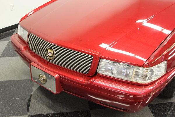 2000 Cadillac Eldorado Convertible Coach Builders Limited  for Sale $11,995