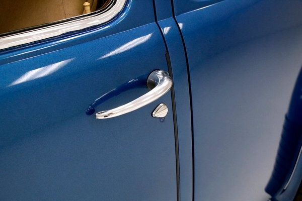 1941 Cadillac Touring Sedan  for Sale $16,000