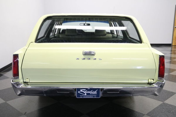 1970 AMC Rebel Station Wagon  for Sale $27,995