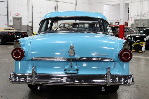 1955 Ford Custom  for Sale $16,900