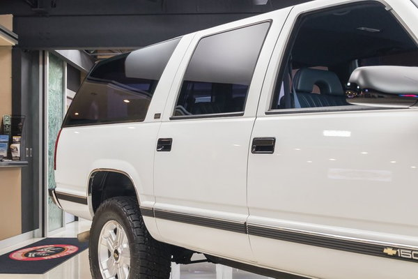 1994 Chevrolet Suburban 4X4  for Sale $38,900